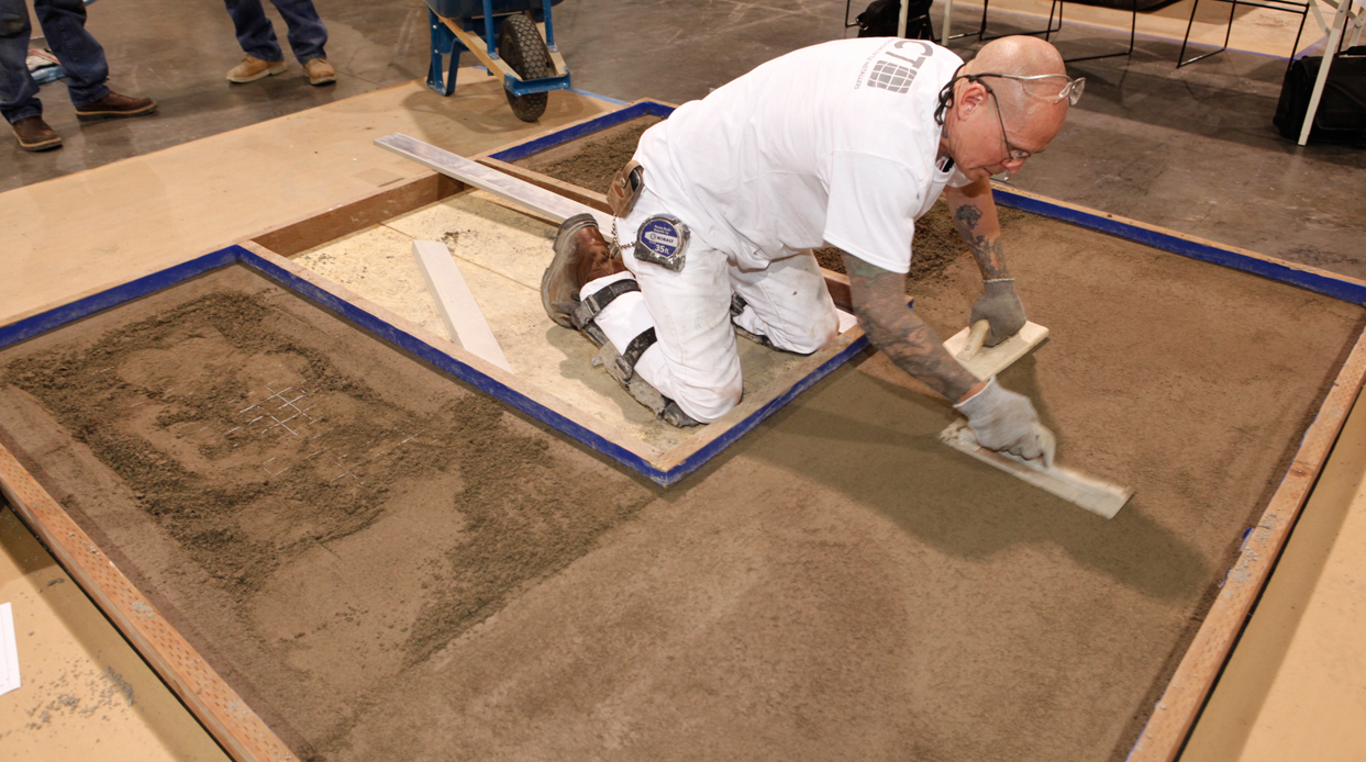 Large And Thin Matters- Large thin porcelain tile installation – The ...