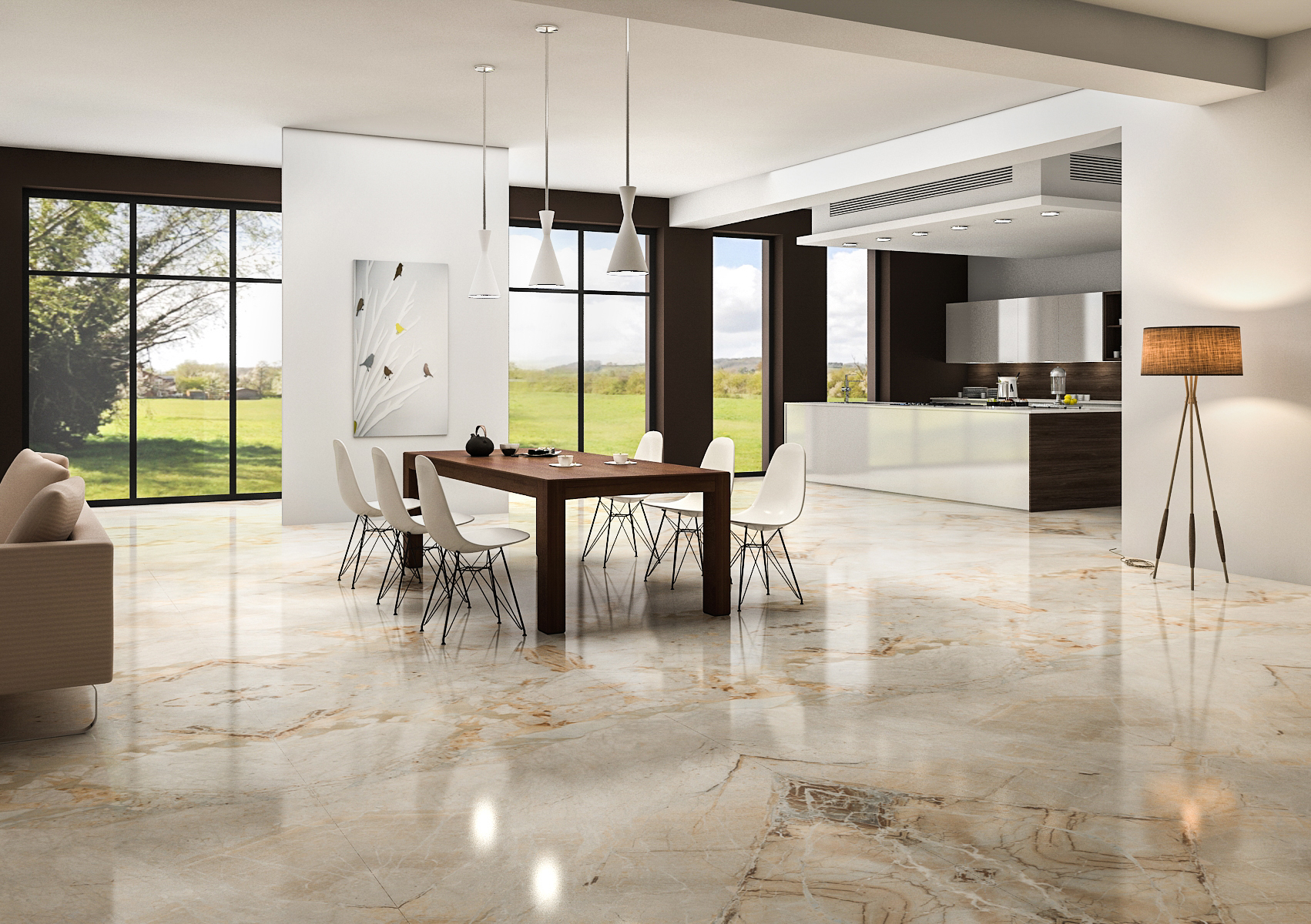 H Amp R Johnson India Striving For Excellence The Tiles Of