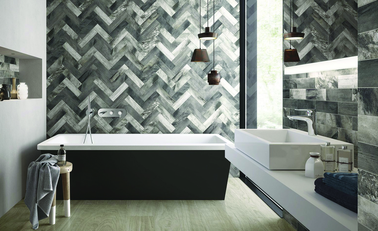 How to pick tiles for your bathroom - The Tiles of India