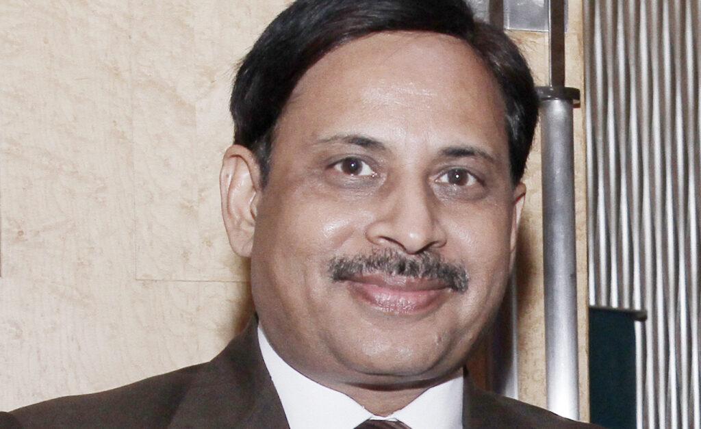 Anil K Beejawat