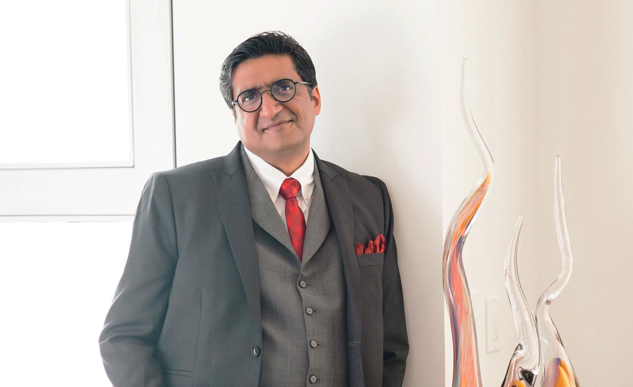 Architect Hiten Sethi