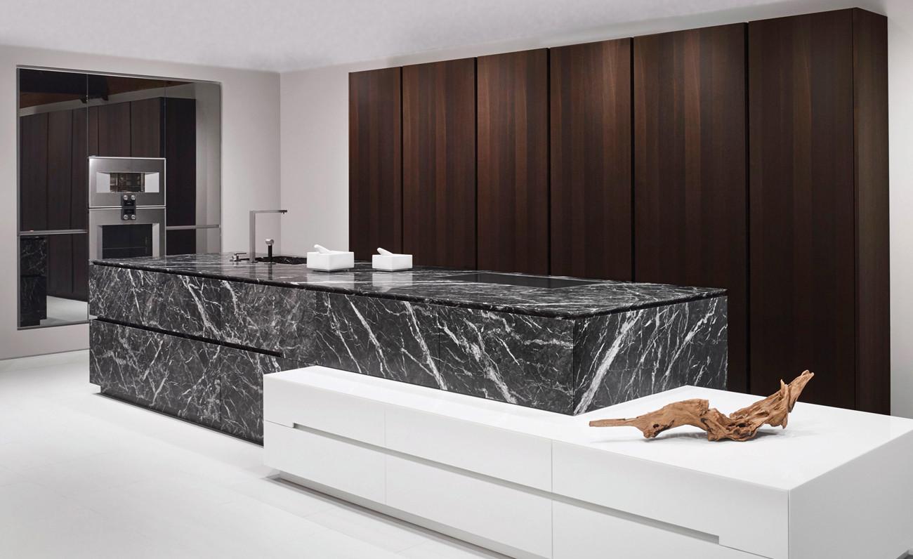 Unique kitchen concepts
