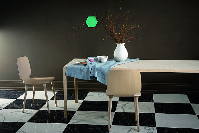 Marazzi new porcelain marble tiles