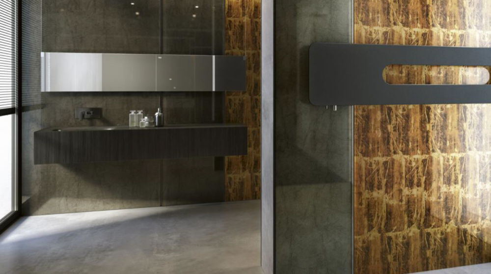 Sicis new surface collection Vetrite