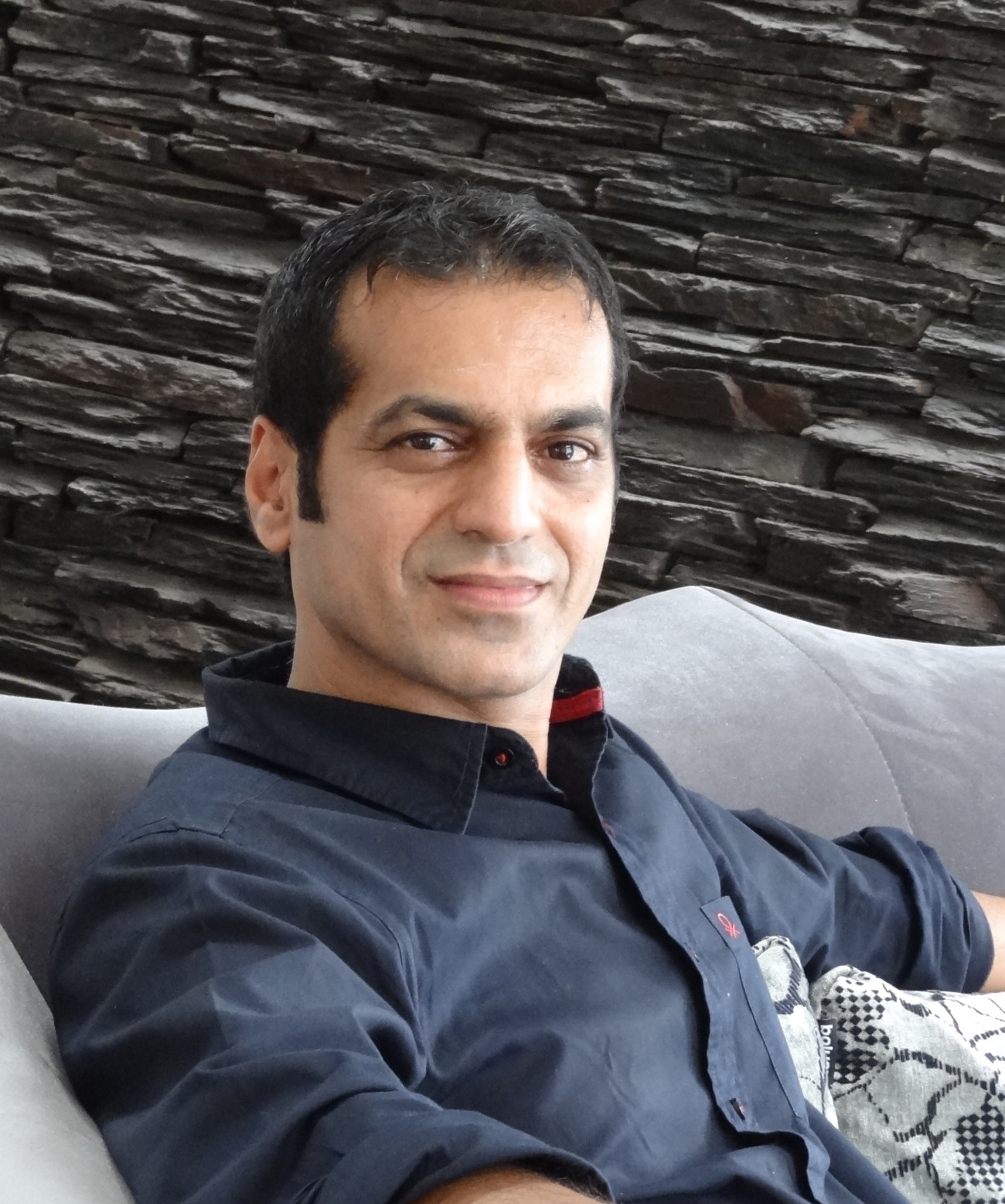 Architect Sunil Patil projects