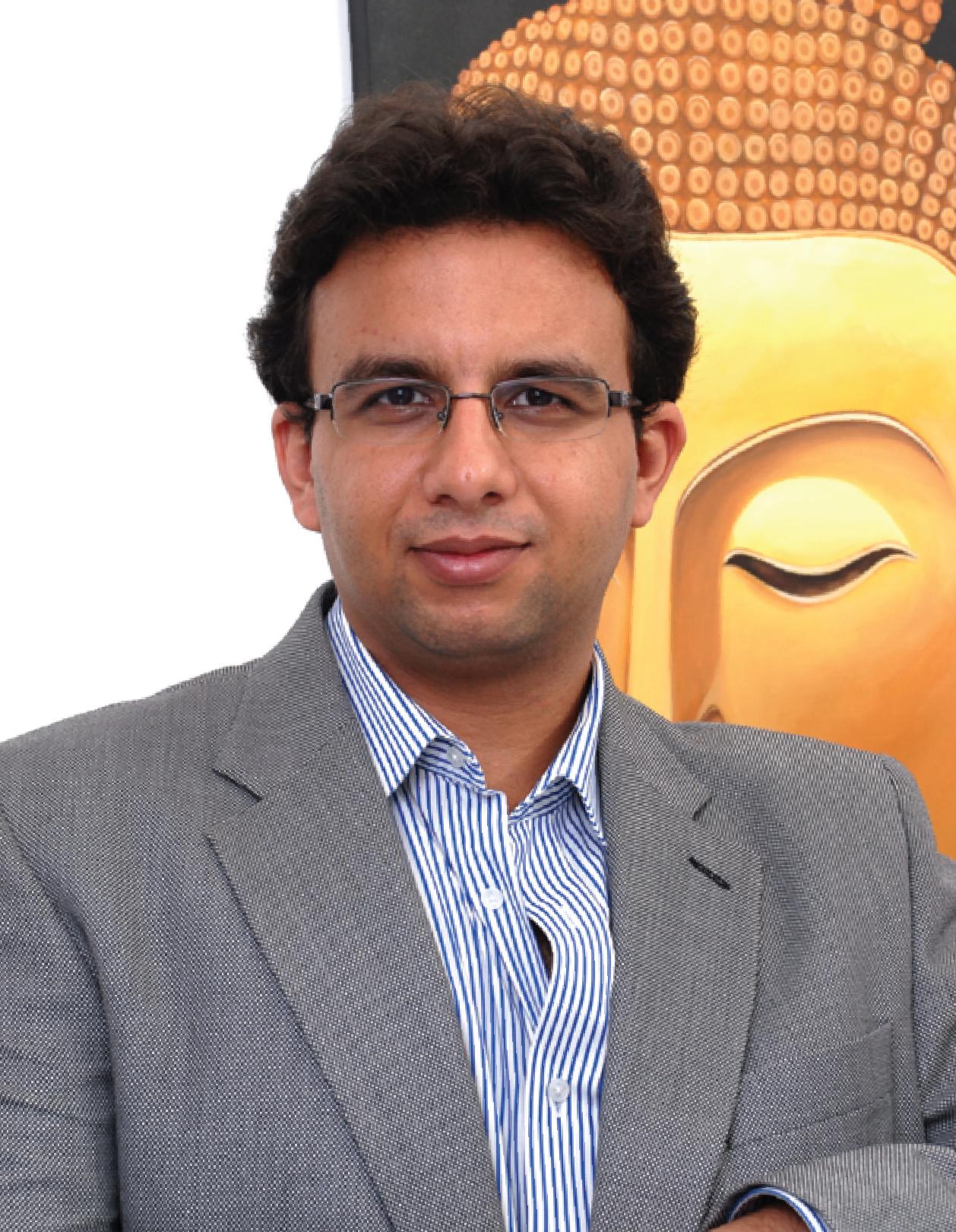 Architect Behzad Kharas
