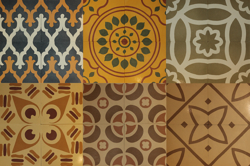 Made in India Tiles