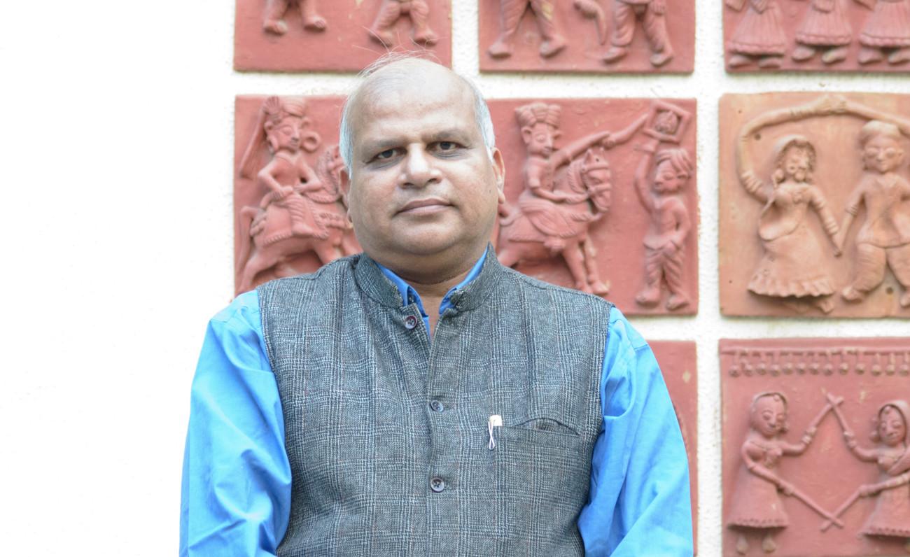 A Restoration project by Yatin Pandya