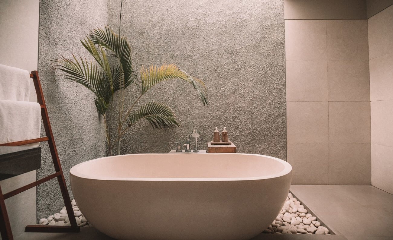 Easy Ideas for A New Bathroom Look