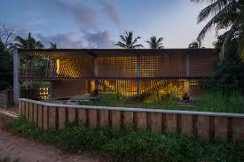 Curvaceous Bamboo Design