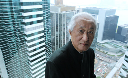 Arata Isozaki receives 2019 Pritzker Prize