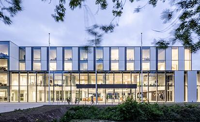 Woerden Town Hall