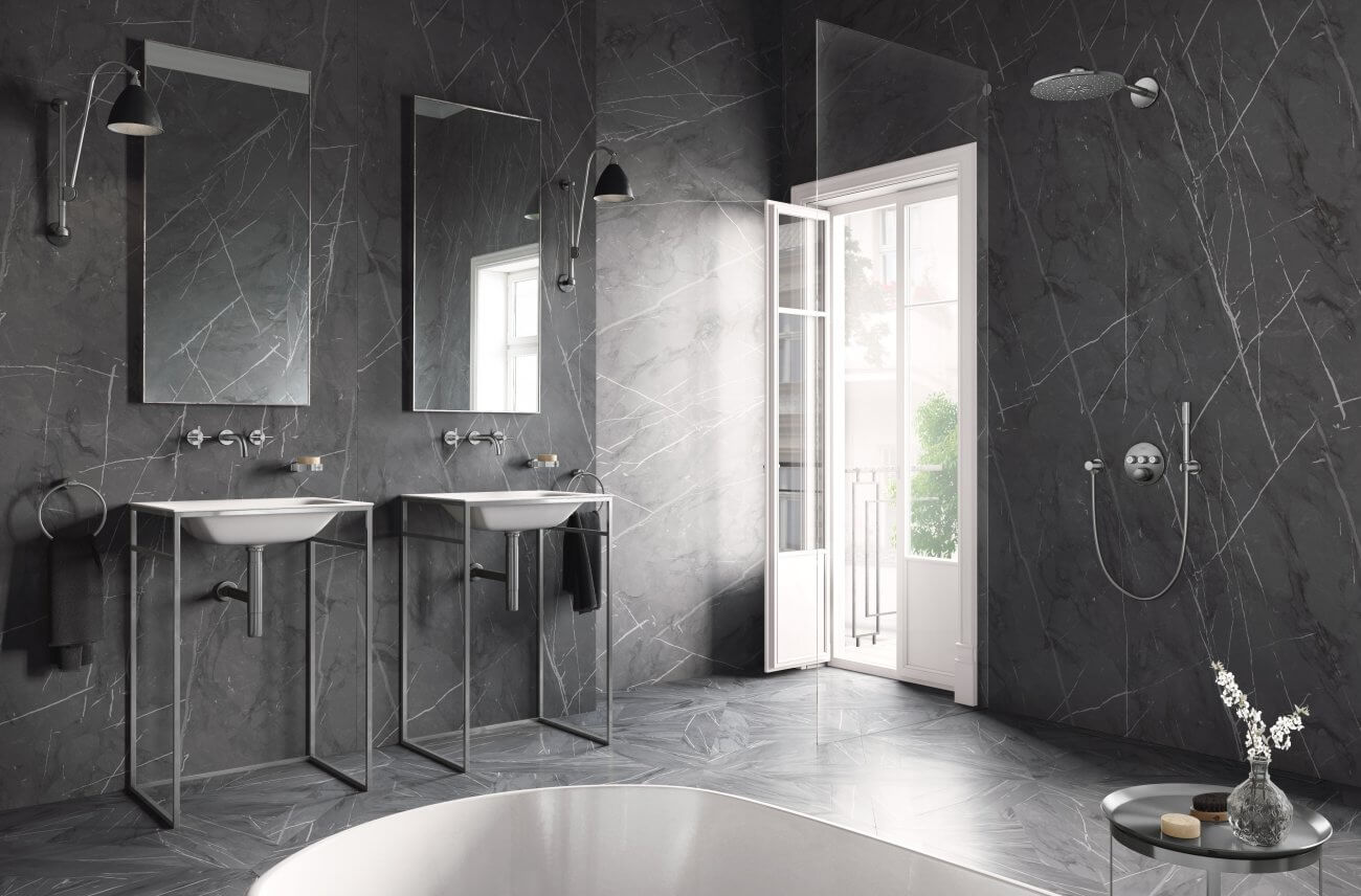 Grohe's new Atrio collection