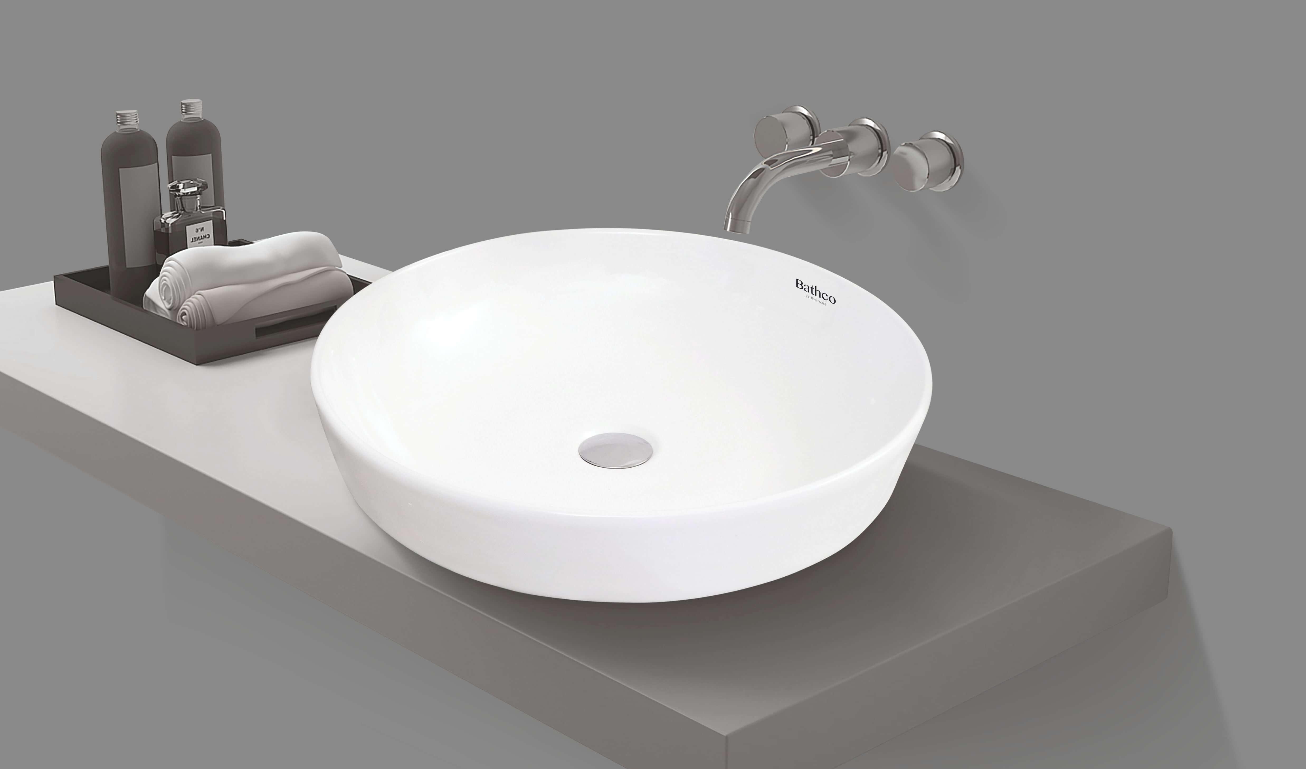 Bathco Washbasins