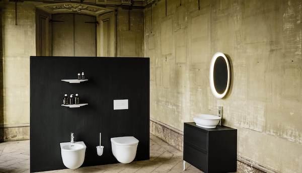 Laufen Bathrooms