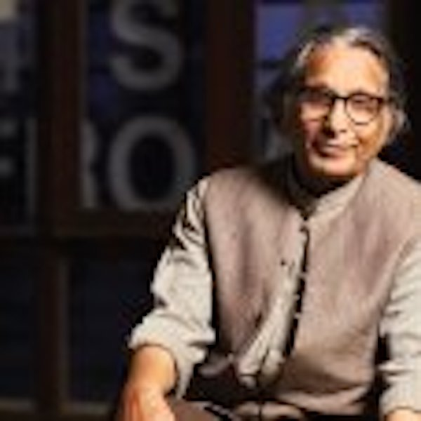 Architect B.V Doshi wins The Padma Bhushan