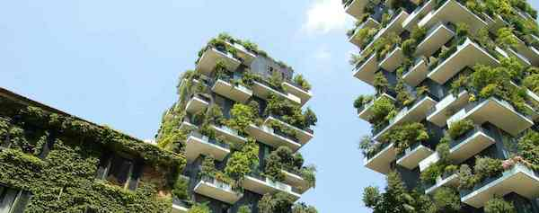 Sustainable Architecture Trends