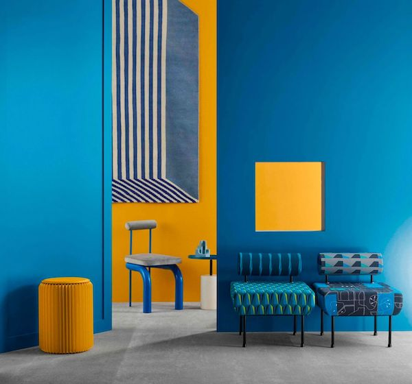 Colour Trends for 2020