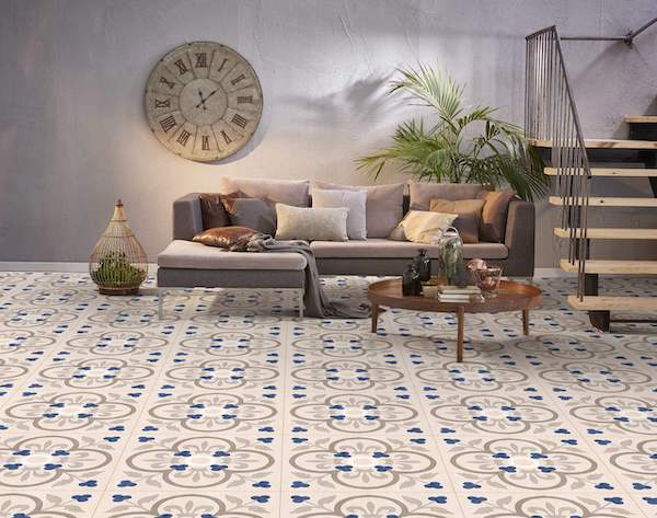 Moroccan Tiles by Somany Ceramics