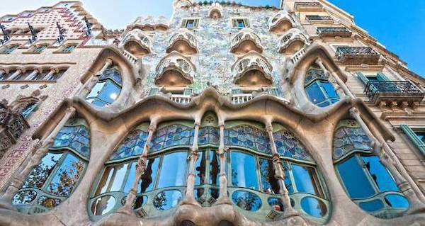Antoni Gaudi the master of craftsman