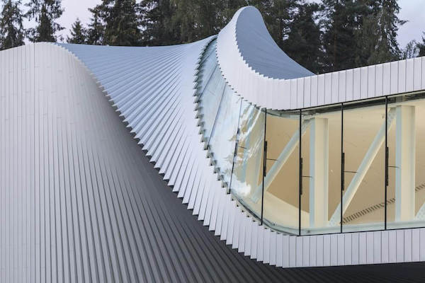 The Twist Kistefos Museum
