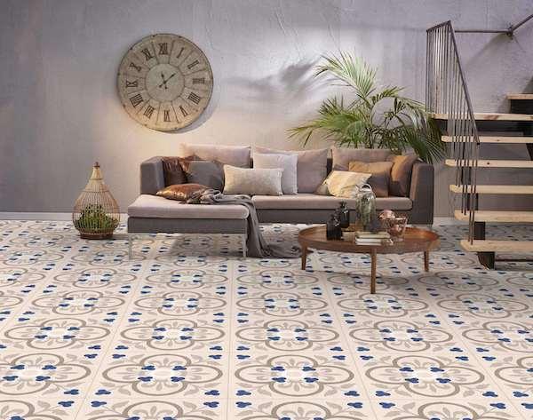 Ceramic Floor tiles collection 2020