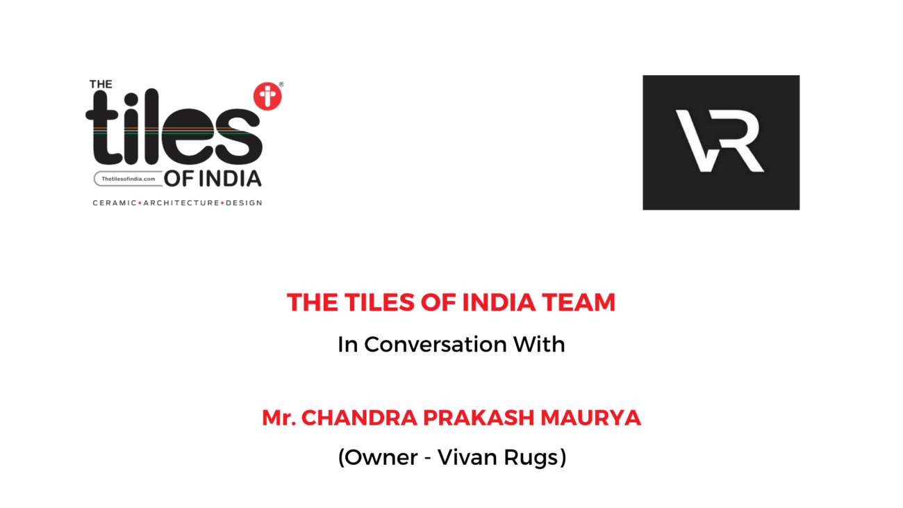 In Conversation with the Owner of Vivan Rugs
