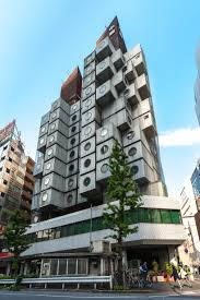 Japan's architectural style