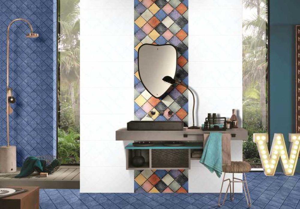 Kajaria Bathroom Wall Tiles Collection 2020 - The Tiles of ...