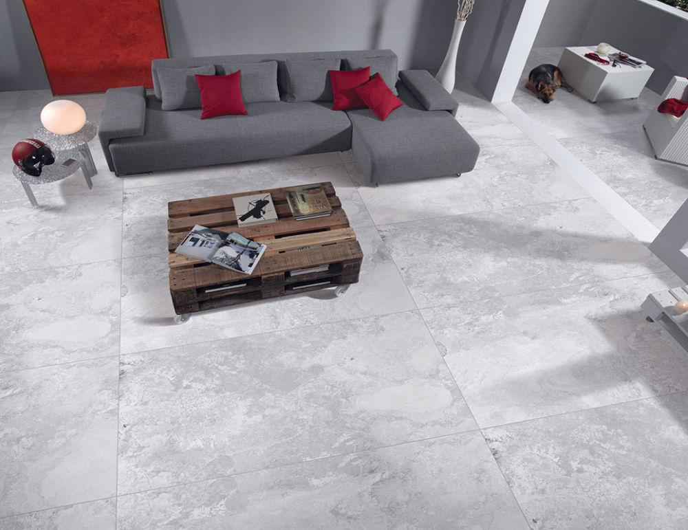 Kajaria Living Room Floor Tiles Collection 2020