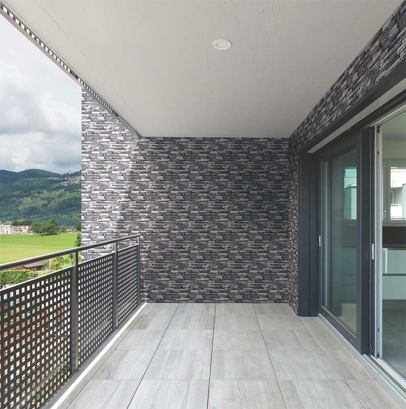 Kajaria Outdoor Wall Tiles Collection 2020