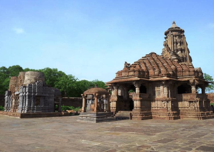 Menal-Shiva-Temple-Chittorgarh