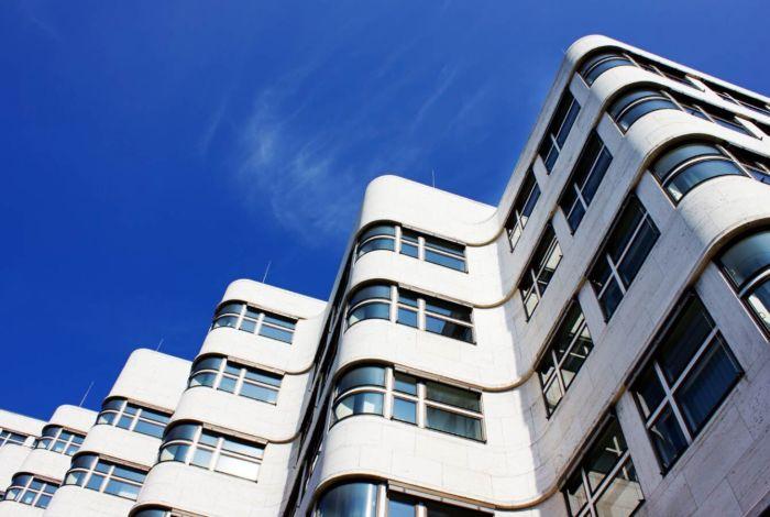 The Bauhaus Art & Style