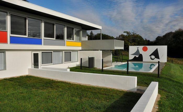 The Bauhaus Architecture