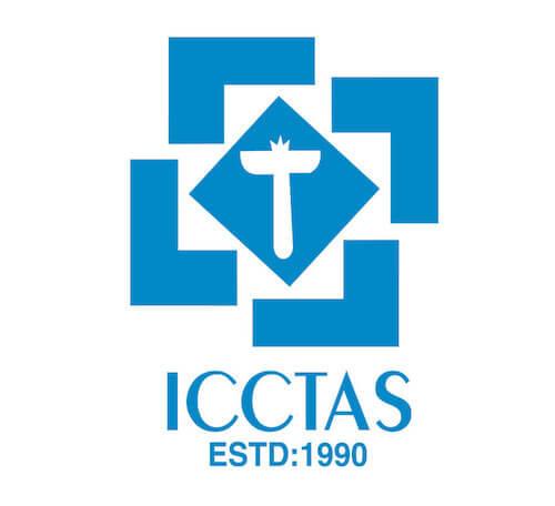 ICCTAS Logo