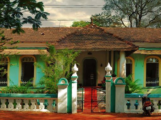The Goan Style