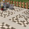 Asian Granito Outdoor Floor Tiles Collection 2020