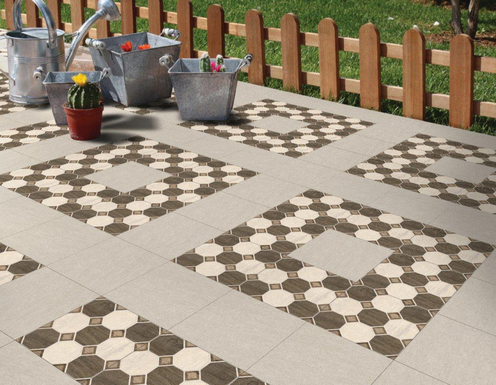 Asian Granito Outdoor Floor Tiles Collection 2020