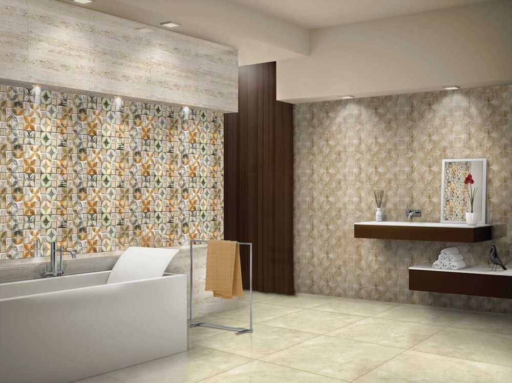 Asian Granito Bathroom Wall Tiles Collection 2020