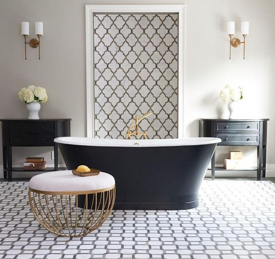 Kitchen and Bathroom Trends 2021