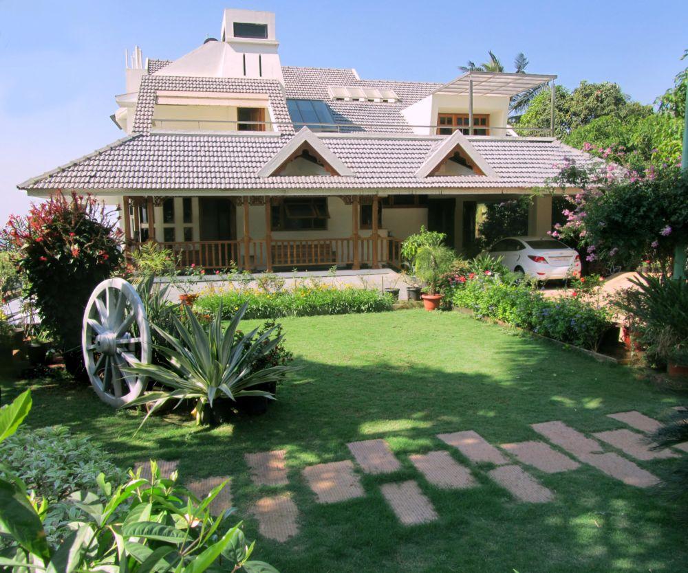 Seascape bungalow