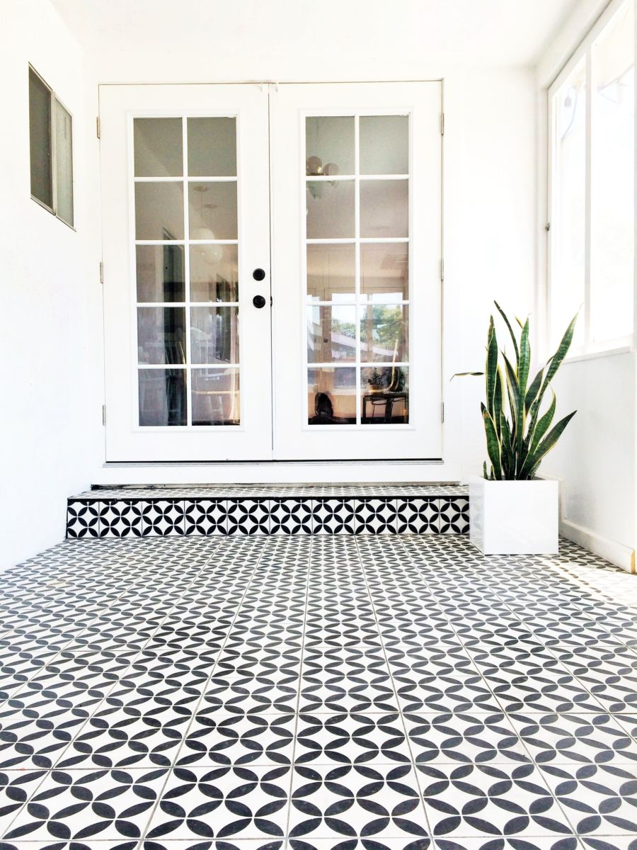 8 Best Types of Exterior and Outdoor Tiles