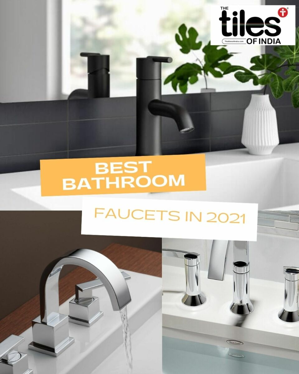 8 Best Bathroom Faucets in 2021