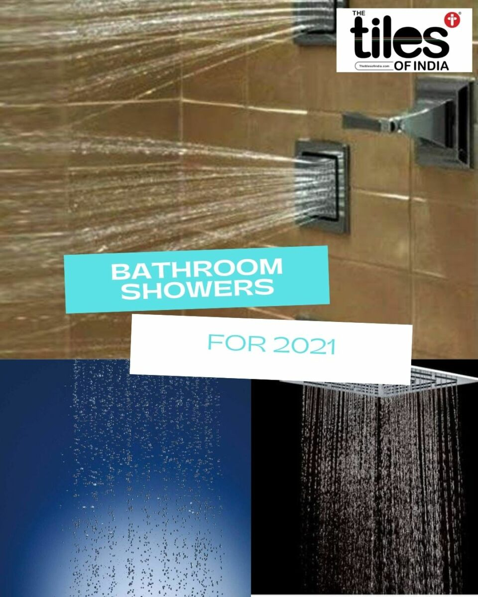8 Best Bathroom Showers for 2021