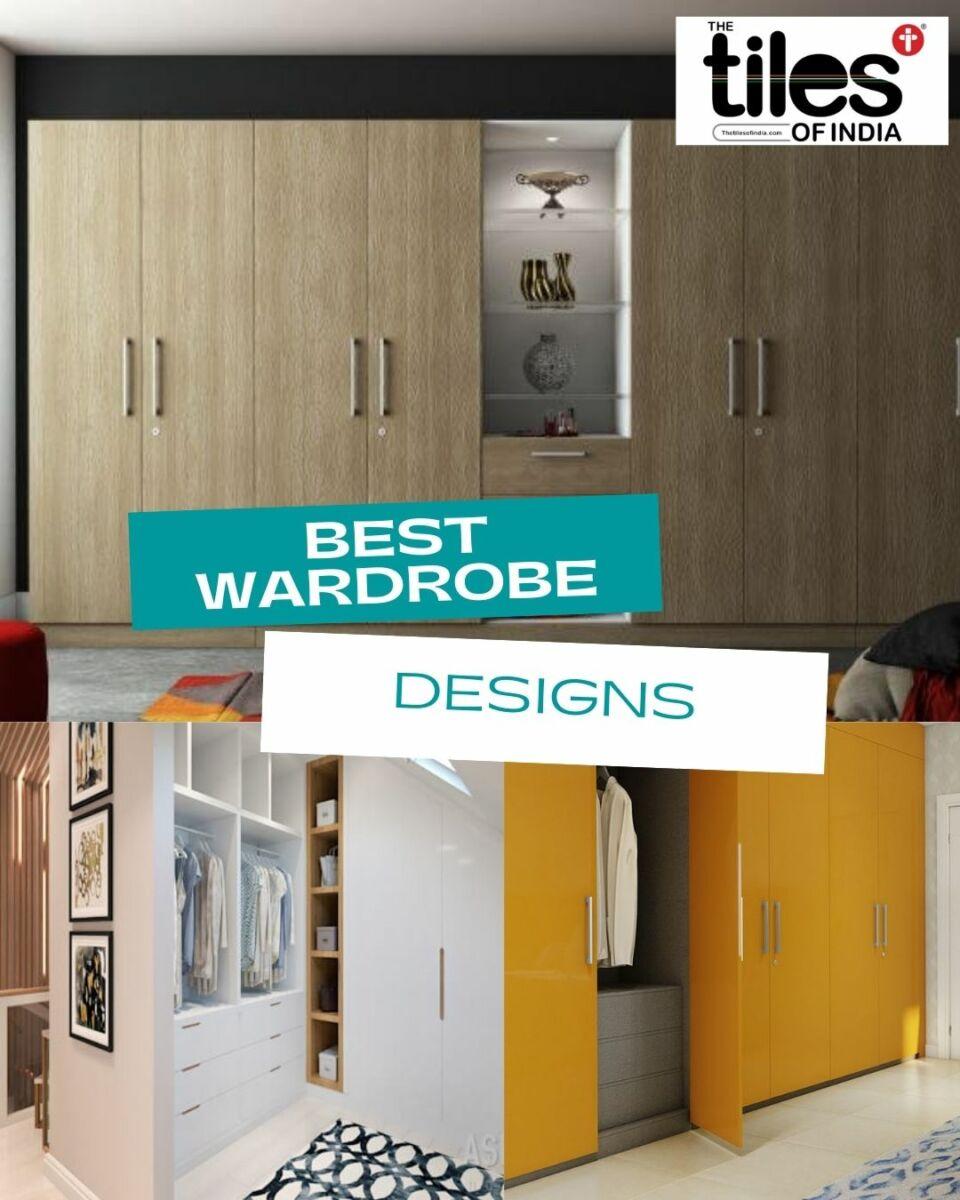 8 Best Wardrobe Designs