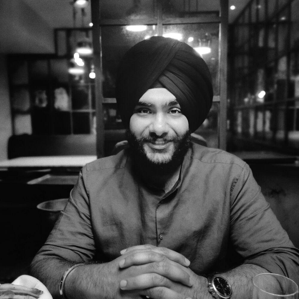 Architect Gunveer Singh