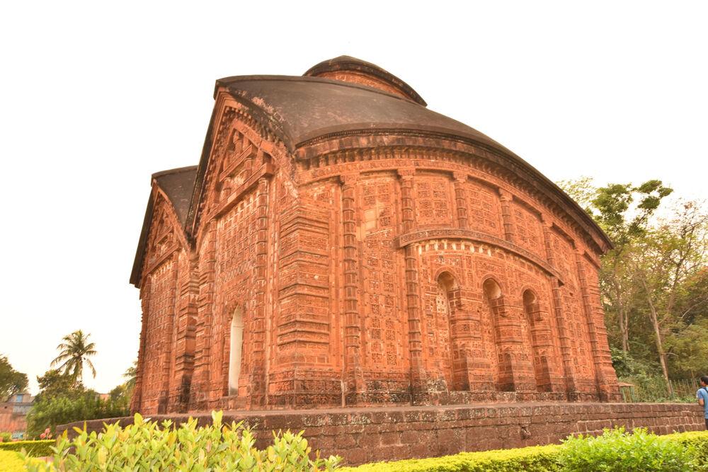 Jor Bangla Temple
