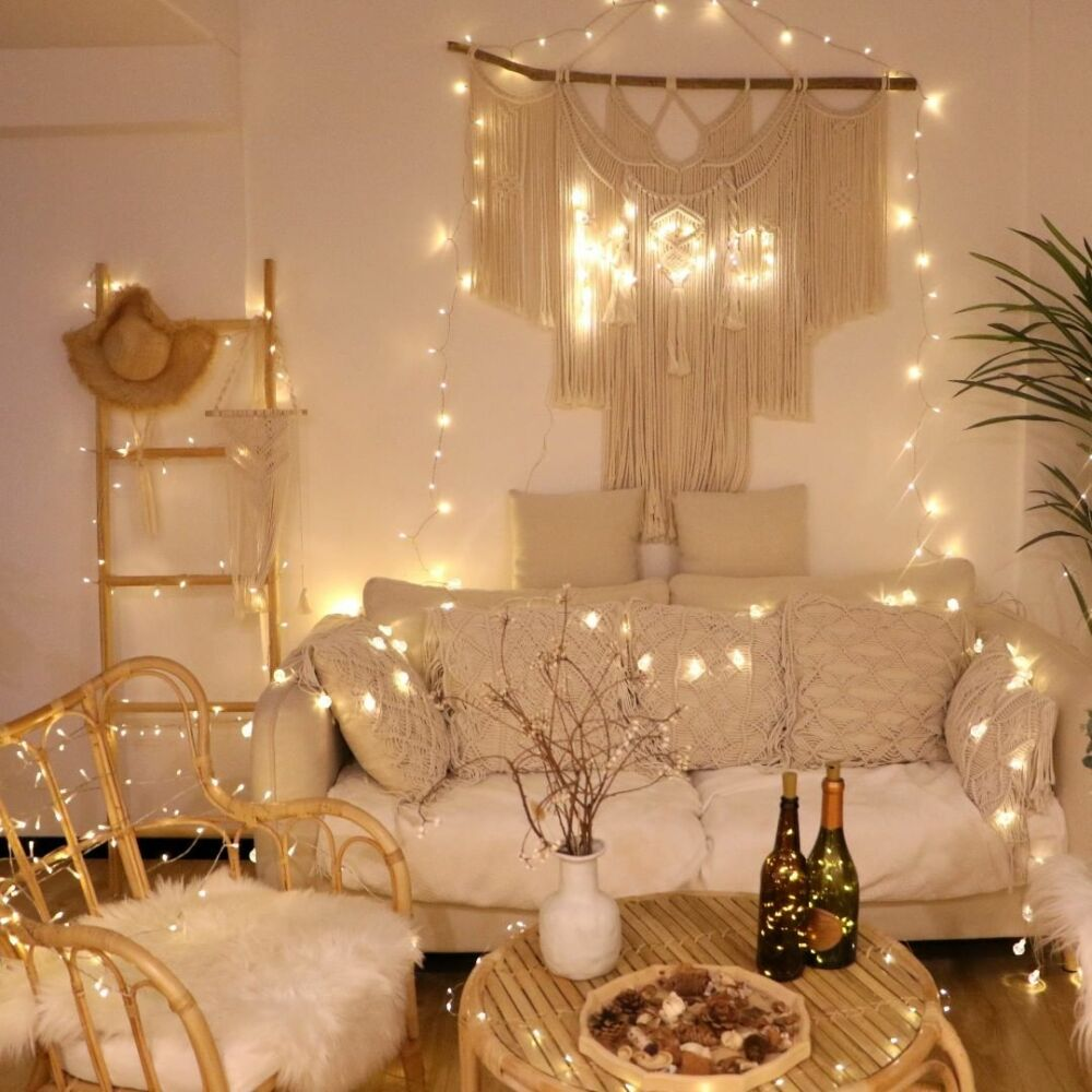 Living room restyling ideas for festival